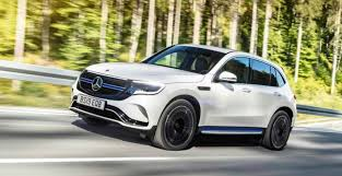 Buyers will drive in style with the 2020 mercedes benz gla with its full slate of convenience and comfort features for many happy miles. Mercedes Benz Is Planning A Smaller All Electric Suv To Be Unveiled This Year Electrek