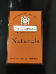 Nat Sherman Lights First Time Trying These Easily The Best Smoke I Have Had
