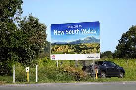 Greg lamb sydney, nsw, australia email : Australian Travel Border Restrictions State By State 2020