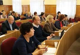 Контрольно счетная палата Брянской области приняла участие в  comit obr 10 10 2017 Аудитор Контрольно счетной палаты