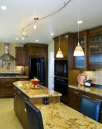 home track lighting. Kitchen Track Lighting With Colorful Paint Hampton Bay Outdoor Home Design N