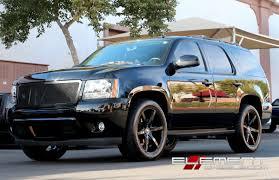 Lexani R06 22x10 Custom Gloss Black 2010 Chevy Tahoe w/ Specs Wheels