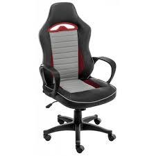 <b>Компьютерное кресло Loki</b> черно-серого цвета — купить по цене ...