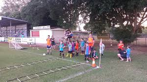 Adam Armenti and Chris Sheppard helping... - Mareeba United Football Club |  Facebook