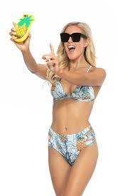 Tropical Escape Swimsuit