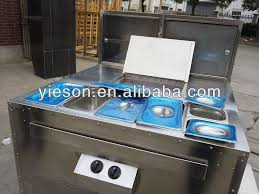 Hot Food Vending Machine For Sale Gorgeous New Hot Food Vending Machine Hot Sale Hot Dog Carts For Sale Ys