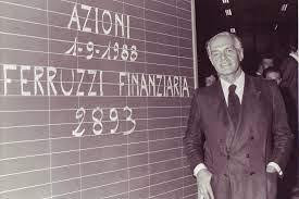 L'Imprenditore - Fondazione Raul Gardini
