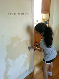 wallpaper paste removal how to remove b and q