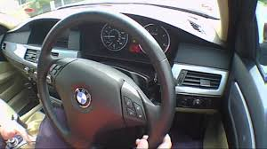 BMW 5 Series bmw 5 series review 2004 : 2008 BMW 5 Series 530d Review/Road Test/Test Drive - YouTube