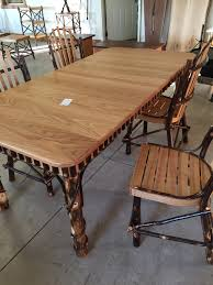 hickory furniture dining room. hickory dining table furniture room