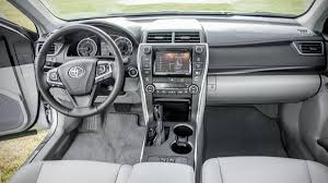 2015 Toyota Camry review and test drive with photo gallery