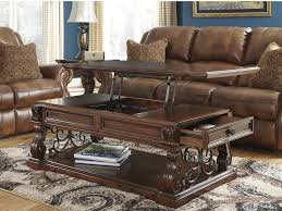 traditional coffee table designs. Brilliant Traditional Coffee Tables Design With Drawer And Lift Top In The  Living Room Luxury Leather Sofa Cushions Traditional Coffee Table Designs L