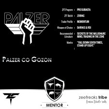 Gozon Size Chart Lets All Welcome Another Addition To Our Zfts Elite Mentor