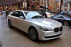 BMW 3 Series white 750 bmw : Picture Of Bmw 2009 Bmw 750 Li Li Picture Of Mineral White ...