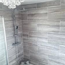 How to grout bathroom tile Black Grout Glitter Grout Bathroom Used Magic Eraser Sponge On The Bathroom Tiles Today And Really Pressed How Well It Cleaned The Glitter Grout Glitter Grout Otterruninfo Glitter Grout Bathroom Used Magic Eraser Sponge On The Bathroom