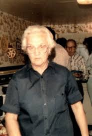 Nell Cress Bruce (1923-1993) - Find A Grave Memorial