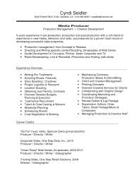 Media Producer Cover Letter Quality Control Technician Cover Letter