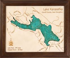 Lake Mi Depth Chart Amazon Com Long Lake Little Clare County Mi 2d Map