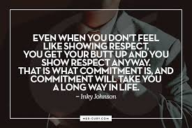 Commitment Quotes Gorgeous 48 Commitment Quotes To Keep You Committed To Achieving Excellence
