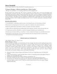 Sample Interior Design Resume Interior Designer Resumes Sample ...