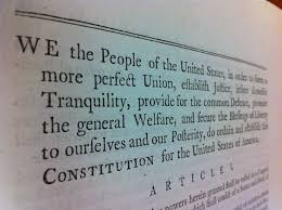 principles and articles of the united states constitution the united states constitution its strengths and flaws