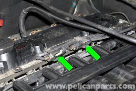 2003 bmw 325i oxygen sensor wiring diagram 2003 auto wiring bmw e46 intake manifold gasket replacement bmw 325i 2001 2005 on 2003 bmw 325i oxygen sensor