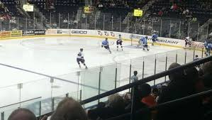 Photos At Hertz Arena