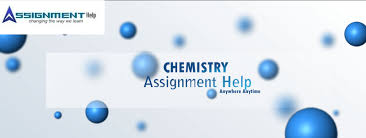 chemistry assignment help chemistry homework help help  chemistry assignment help
