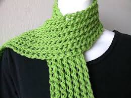 Knitting Patterns For Beginners Enchanting Knitting Patterns For Beginners Easy Scarf