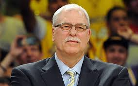 The New York Knicks have offered legendary coach Phil Jackson a position in the Knicks front office. That should not surprise anyone. - phil_jackson_nets
