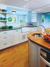 Turquoise Kitchen Decor Turquoise And Brown Kitchen Ideas Quicuacom Turquoise Kitchen