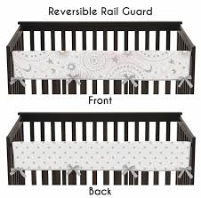 moon baby girl nursery crib bedding set