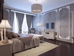 i love how large and elegant this room is hence the title there is a fantastic use of grey and white in here the walls are a gorgeous faux marble style