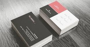 Royal Brites Business Card Template Elegant Business Cards Design