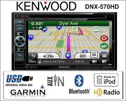 the install doctor the do it yourself car stereo installation kenwood dnx 570hd 409 95 shipping 2x din 6 1