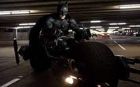 The Dark Knight Rises Batman Wallpapers ...