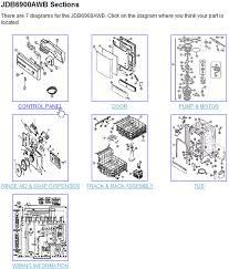 refrigerators parts kitchen aid refrigerator parts kitchenaid serial number lookup at Kitchenaid Wiring Diagram