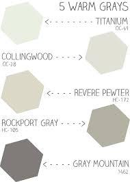 warm gray paint colors benjamin moore warm gray paint color ideas titanium house designs ideas plans