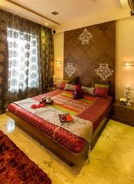 Indian Style Bedroom Ideas