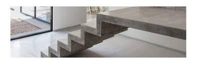 Beton cire der schweizer marke crearev ist ein hoch belastbares material, dass nur dann risse bekommt, wenn der untergrund wir planen derzeit unsere treppe für den neubau. Sets Beton Cire Treppe Harmony Beton