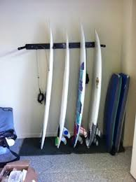 Surfboard Display Stand Amazon TRax Vertical Surfboard Wall Rack Sports Outdoors 28