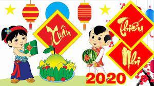 Nhạc Tết Thiếu Nhi 2020 - Nhạc Xuân Thiếu Nhi Mới Nhất Chúc Tết Canh Tý ...  | Phim hoạt hình, Hoạt hình 3d, Hoạt hình