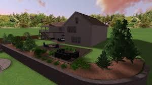 Landscape Design Evansville Indiana Landscape And Design In Evansville Newburgh In Colonial