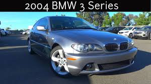 Coupe Series 2002 bmw 325i mpg : 2004 BMW 3 Series 325ci 2.5 L 6-Cylinder Road Test & Review - YouTube