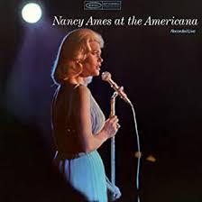 Amazon Music - Nancy AmesのNancy Ames at the Americana (Live ...