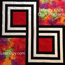 Super Easy Quilt Patterns Free Interesting The Free Motion Quilting Project New Quilty Box And Free Quilt Pattern