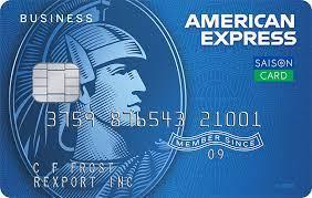 アメリカン エクスプレス カード