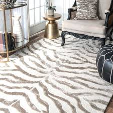 faux zebra rug charming faux zebra rug for interior floor decoration faux animal skin rugs uk