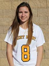 Sarah Griffith 2016-17 Women's Lacrosse Roster | University of Saint Mary  Athletics