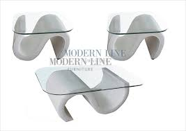 Places To Coffee Tables Contemporary Coffee Table Furniture White End Table Thippo